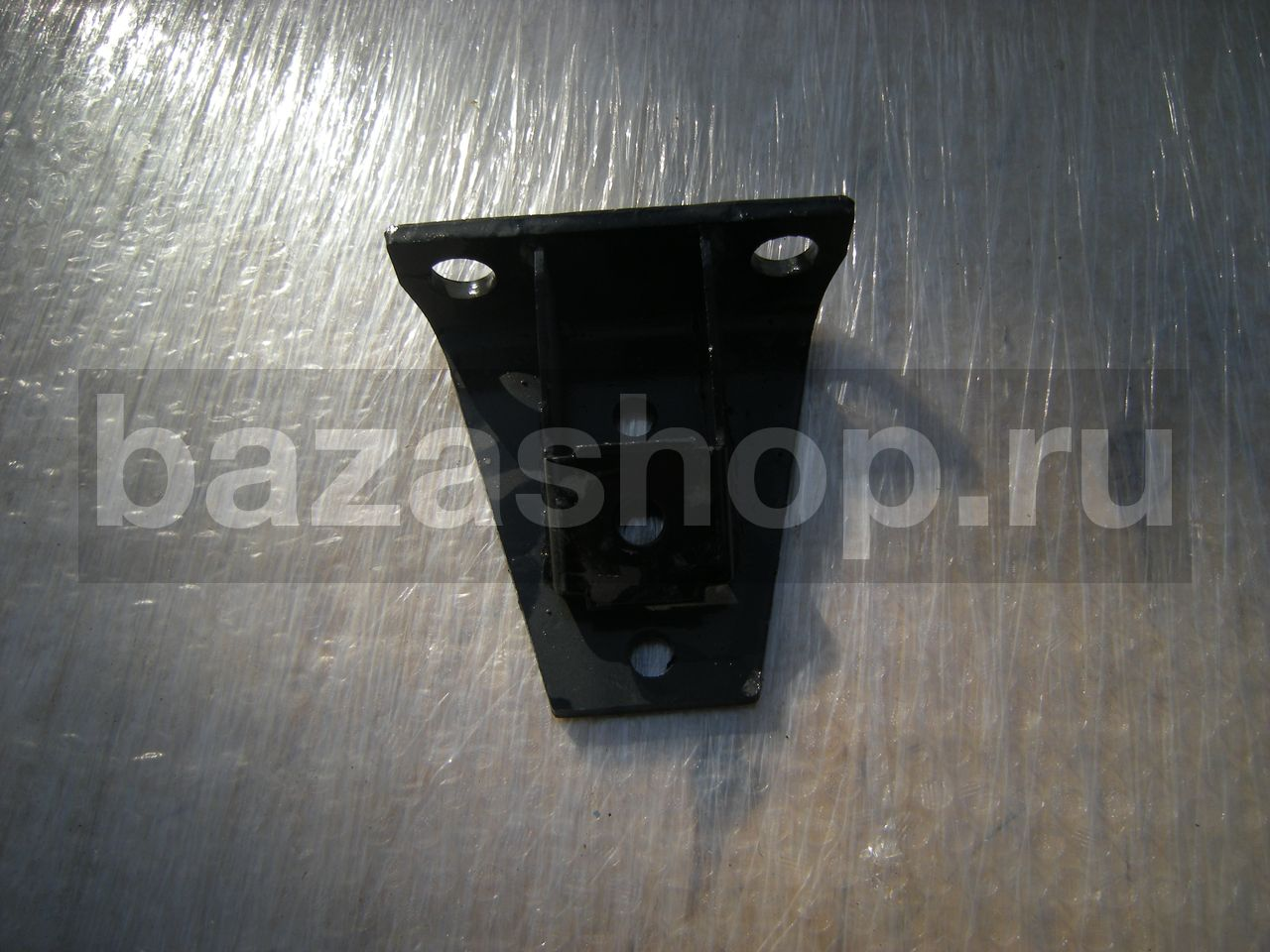 Кронштейн стабилизатора задней подвески ГАЗель Некст (Next), ГАЗель 3302, 2217 нижний