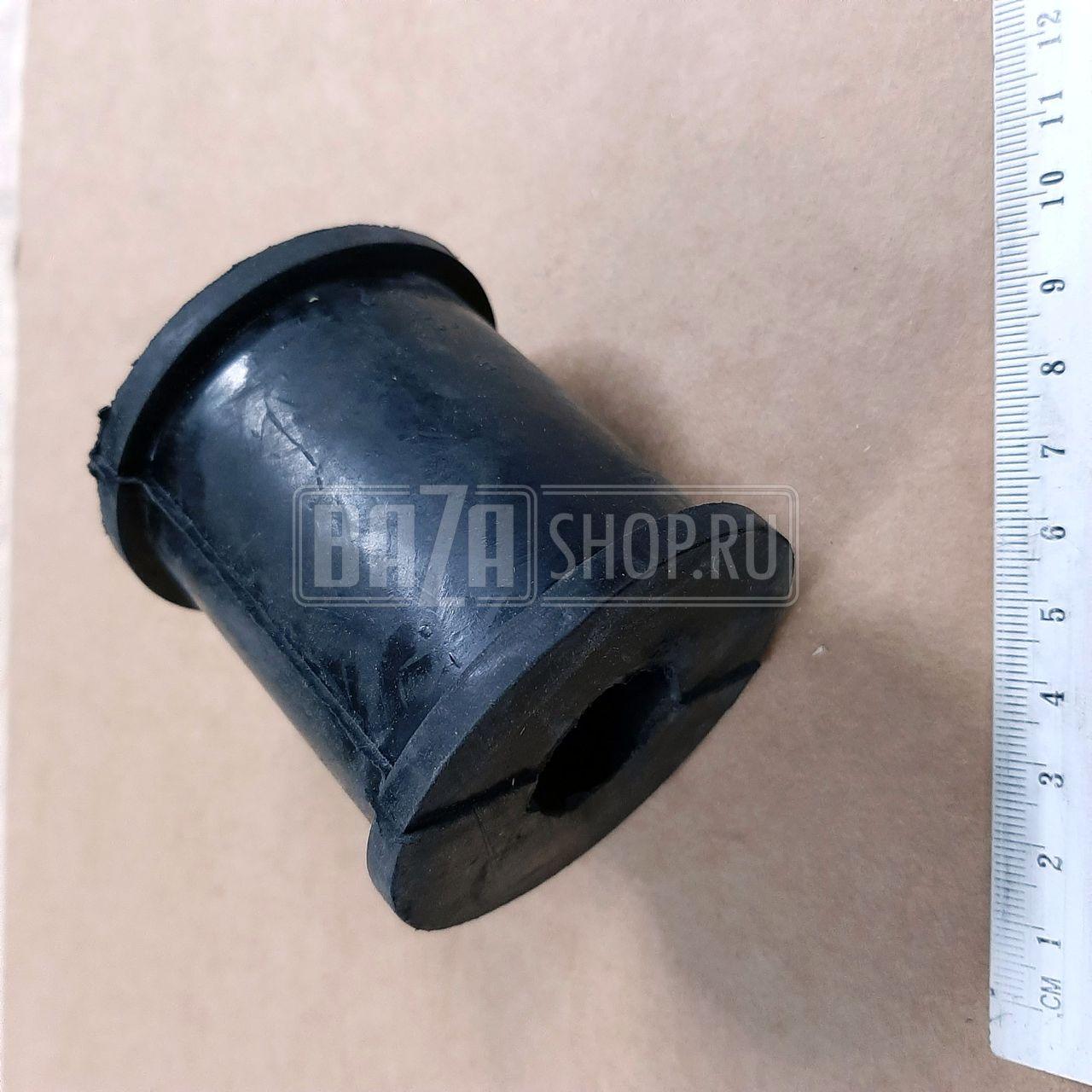 Подушка штанги стабилизатора заднего ГАЗ 2217, 3302 / 3302-2916042