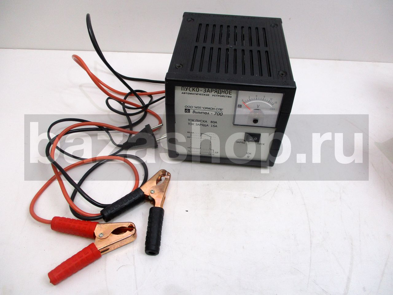 Зарядно-пусковое устройство НПП